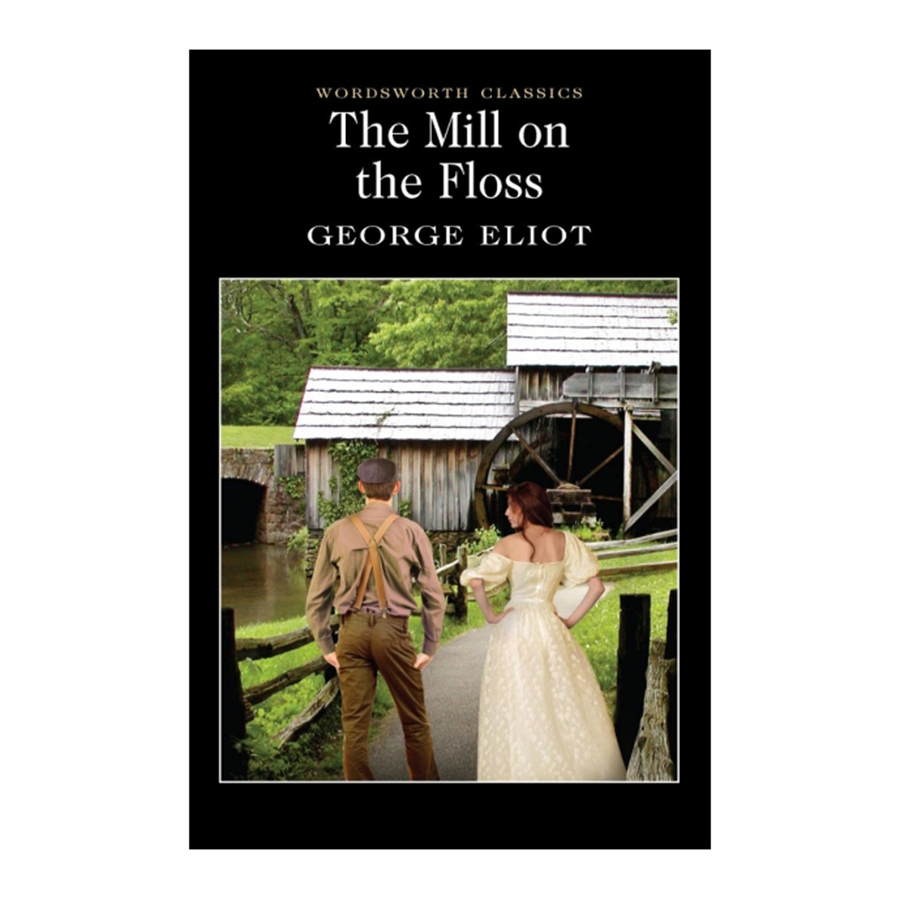 The Mill On The Floss (Paperback) - 6911853055175,62_3629873,82500,tiki.vn,The-Mill-On-The-Floss-Paperback-62_3629873,The Mill On The Floss (Paperback)