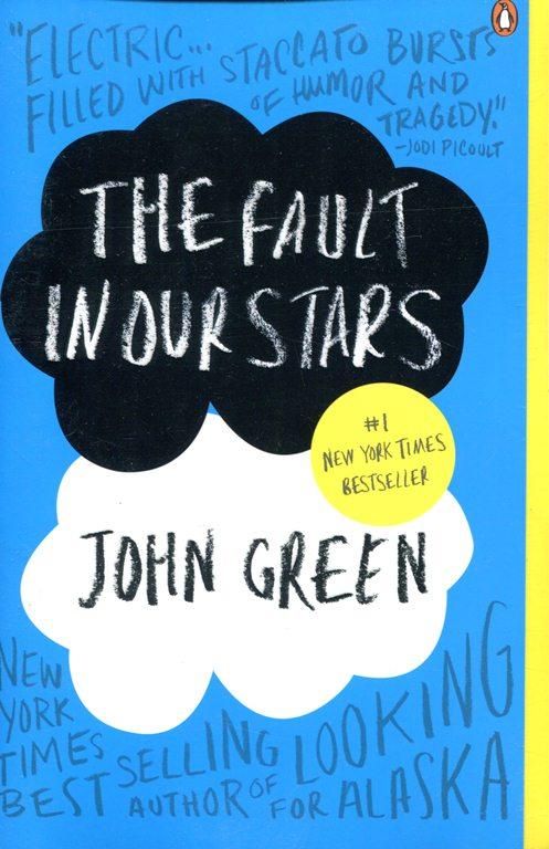 The Fault In Our Stars - Khi Lỗi Thuộc Về Những Vì Sao