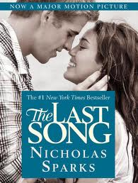 The Last Song (Movie Tie-In)