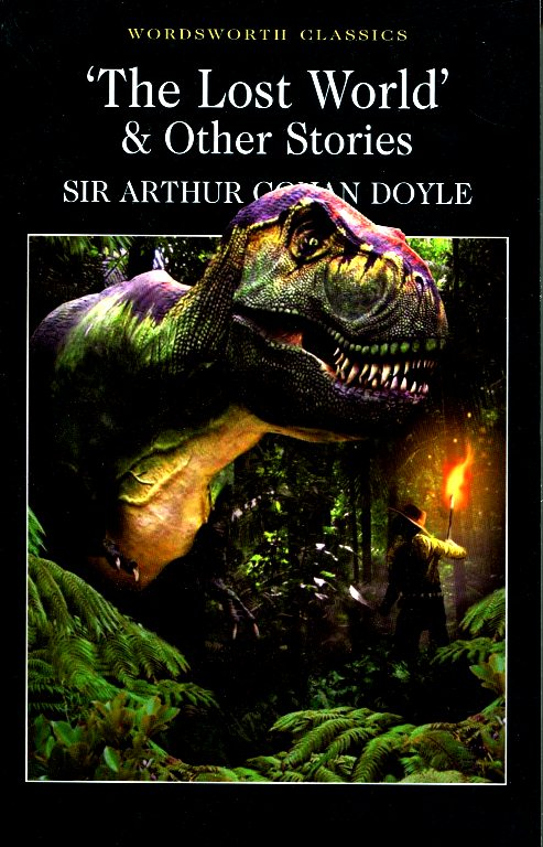 The Lost World And Other Stories - 9337711014707,62_7016303,83000,tiki.vn,The-Lost-World-And-Other-Stories-62_7016303,The Lost World And Other Stories