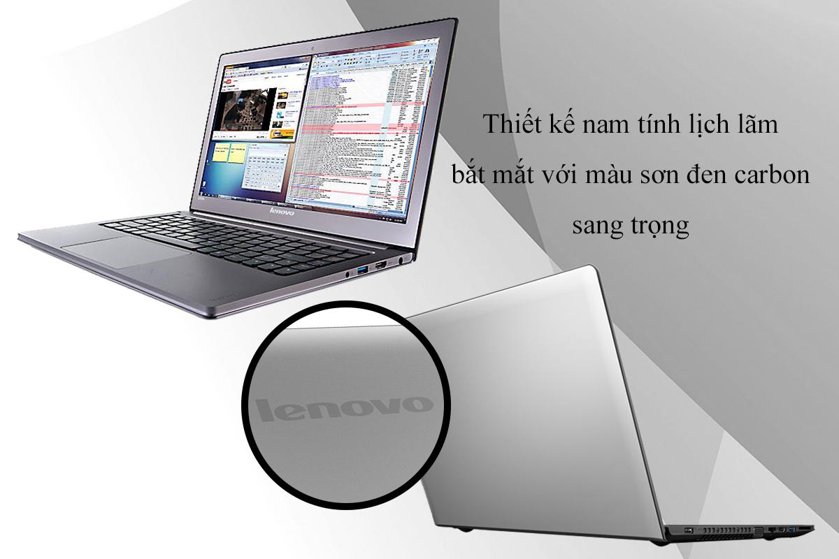 Laptop Lenovo IdeaPad 300-14ISK 80Q6003CVN