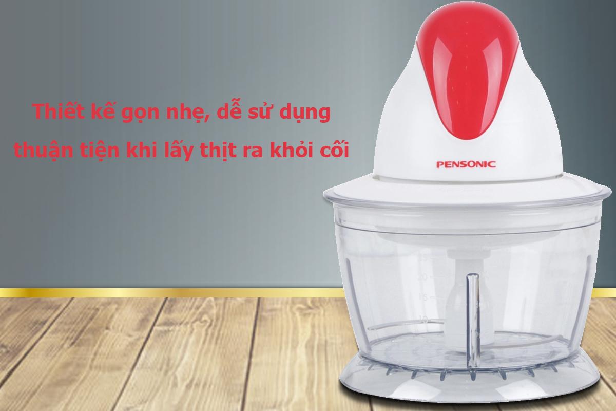 Máy Xay Thịt Pensonic PB-6000