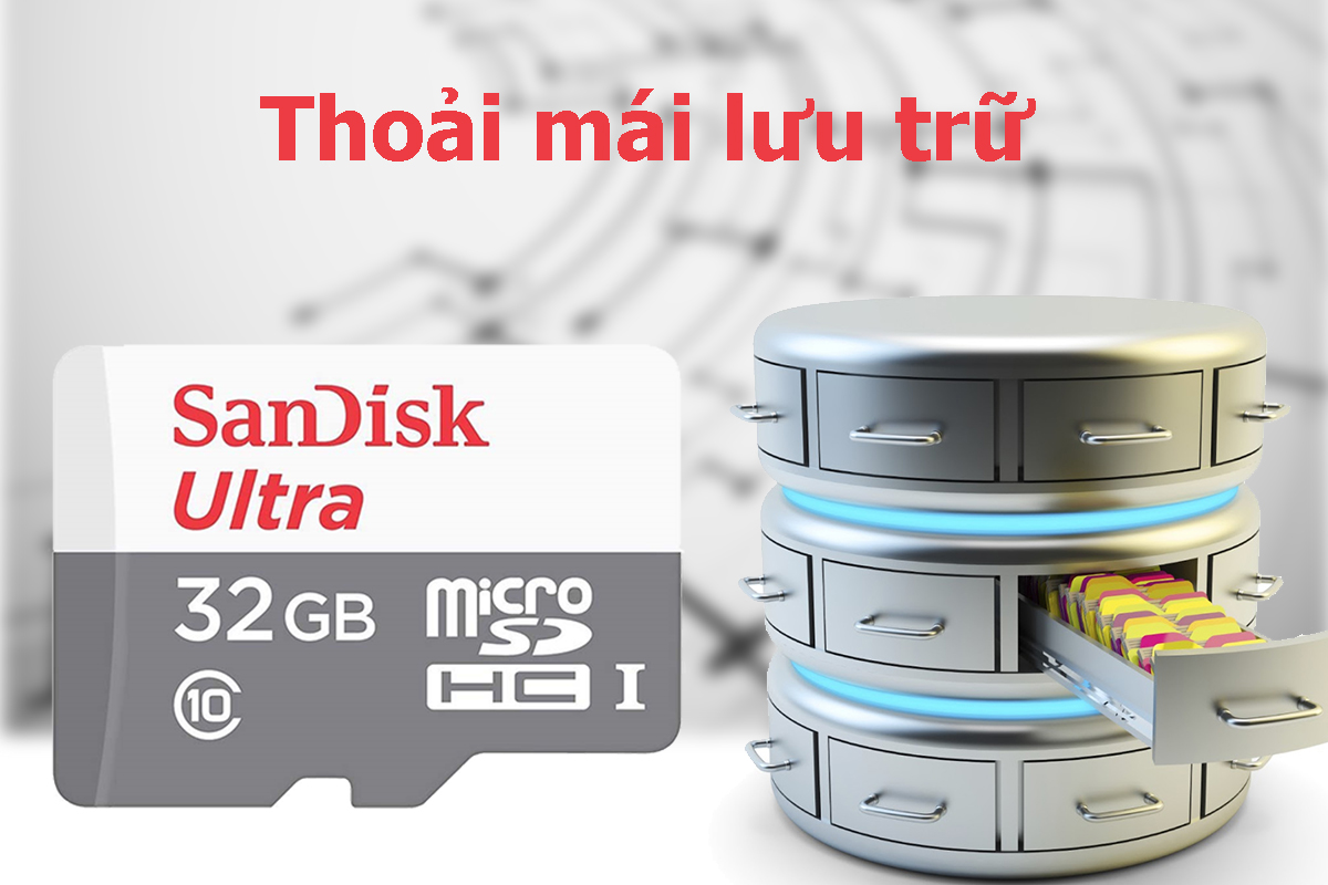 Th Nh Microsdhc Sandisk Ultra 32gb Uhs I 48mb S San Disk Class 10 Sd 32 Gb