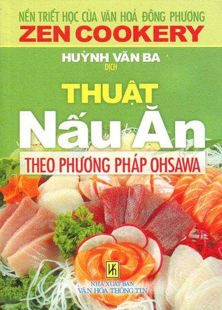 Thuật Nấu Ăn Theo Phương Pháp OHSAWA