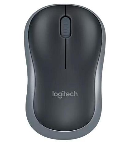 Chuột Không Dây Logitech B175 - Hàng Chính Hãng