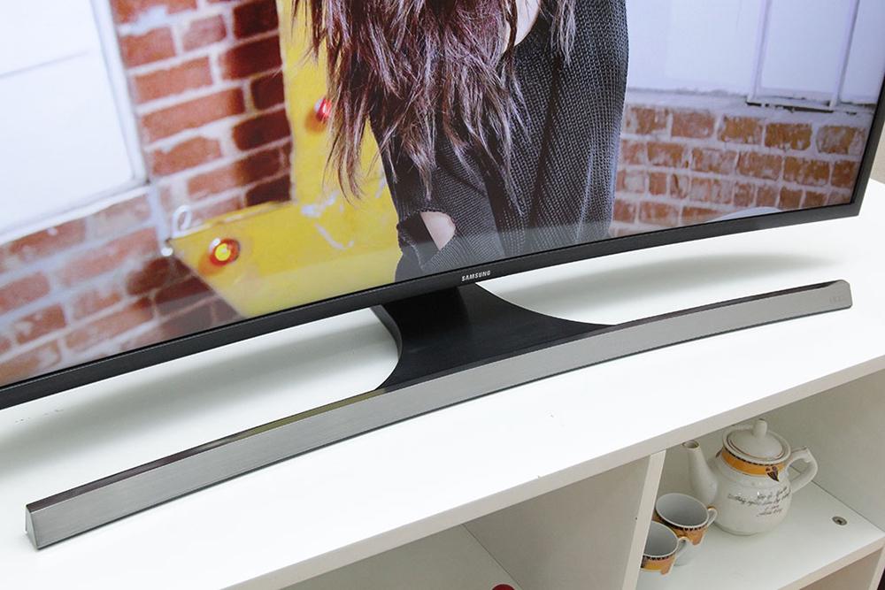 Smart Tivi Curved Samsung UA40JU6600 40 inch
