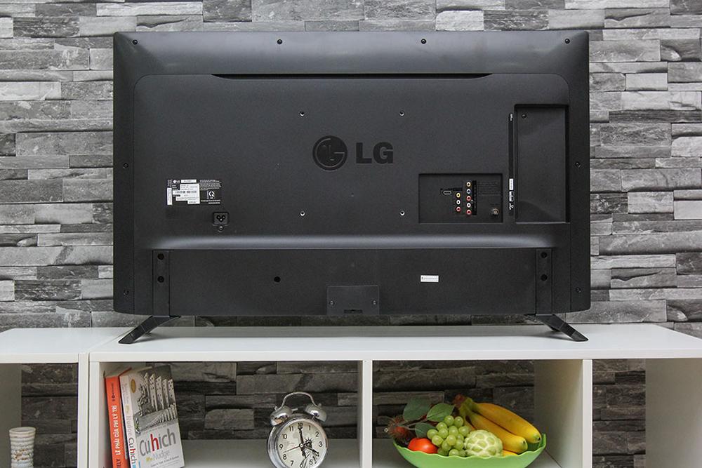 Tivi LED LG 43inch 43LF540T Full HD