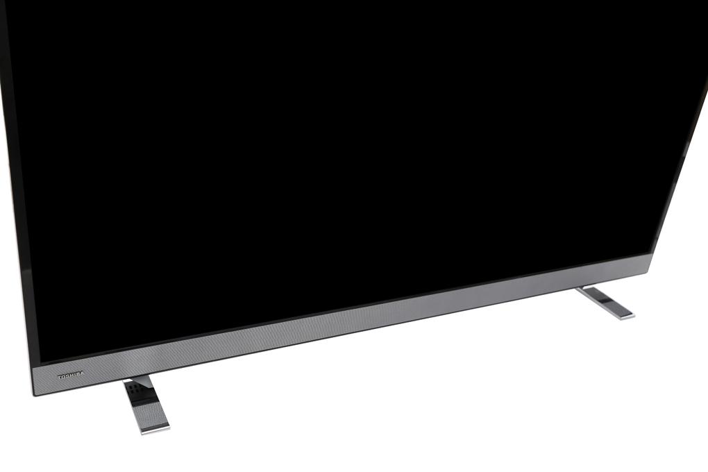 Tivi Toshiba 43 inch 4K UHD 43U6750 - Hàng Chính Hãng