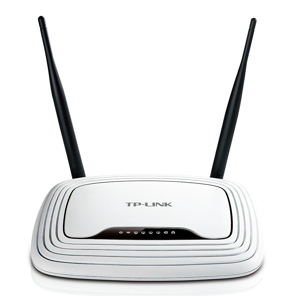 Thiết Bị Phát Sóng Wifi TP-Link  TL-WR841N