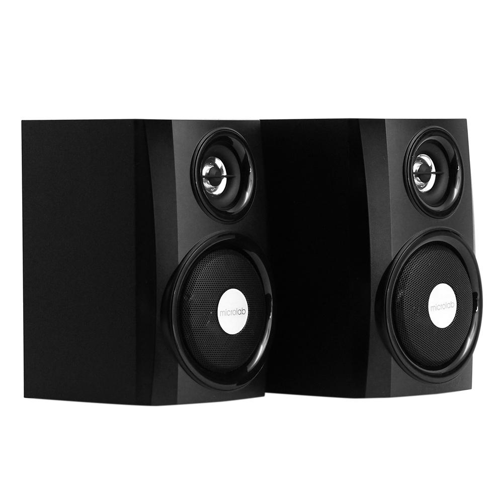 Loa Bluetooth Microlab TMN9 - BT New 2.1 - Hàng Chính Hãng