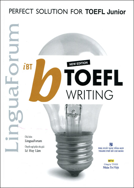 LinguaForum TOEFL iBT B Writing (Kèm 1CD) - 3530524565985,62_11293966,136000,tiki.vn,LinguaForum-TOEFL-iBT-B-Writing-Kem-1CD-62_11293966,LinguaForum TOEFL iBT B Writing (Kèm 1CD)