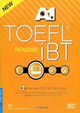 Toefl iBT - Reading