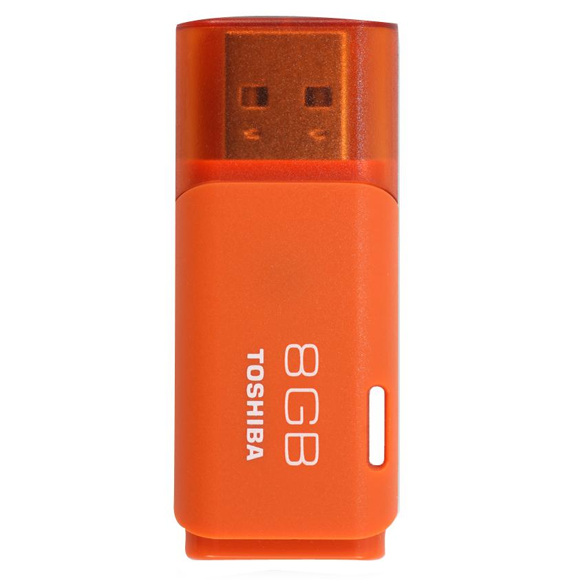 USB Toshiba Hayabusa 8GB - USB 2.0
