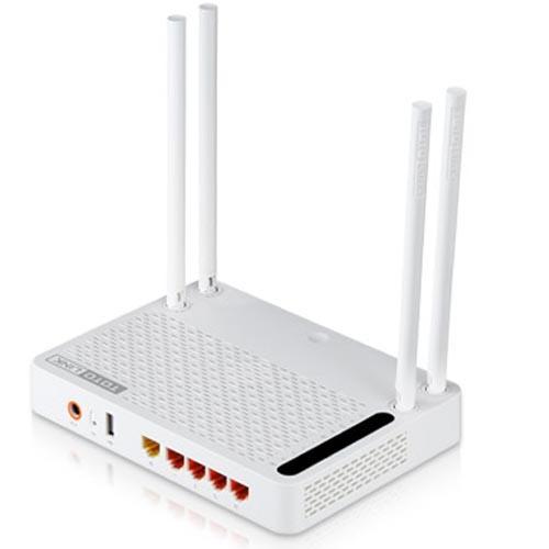 TotoLink N3002RU - Bộ phát Wifi chuẩn AC tốc độ 1167Mbps Mở Rộng Sóng