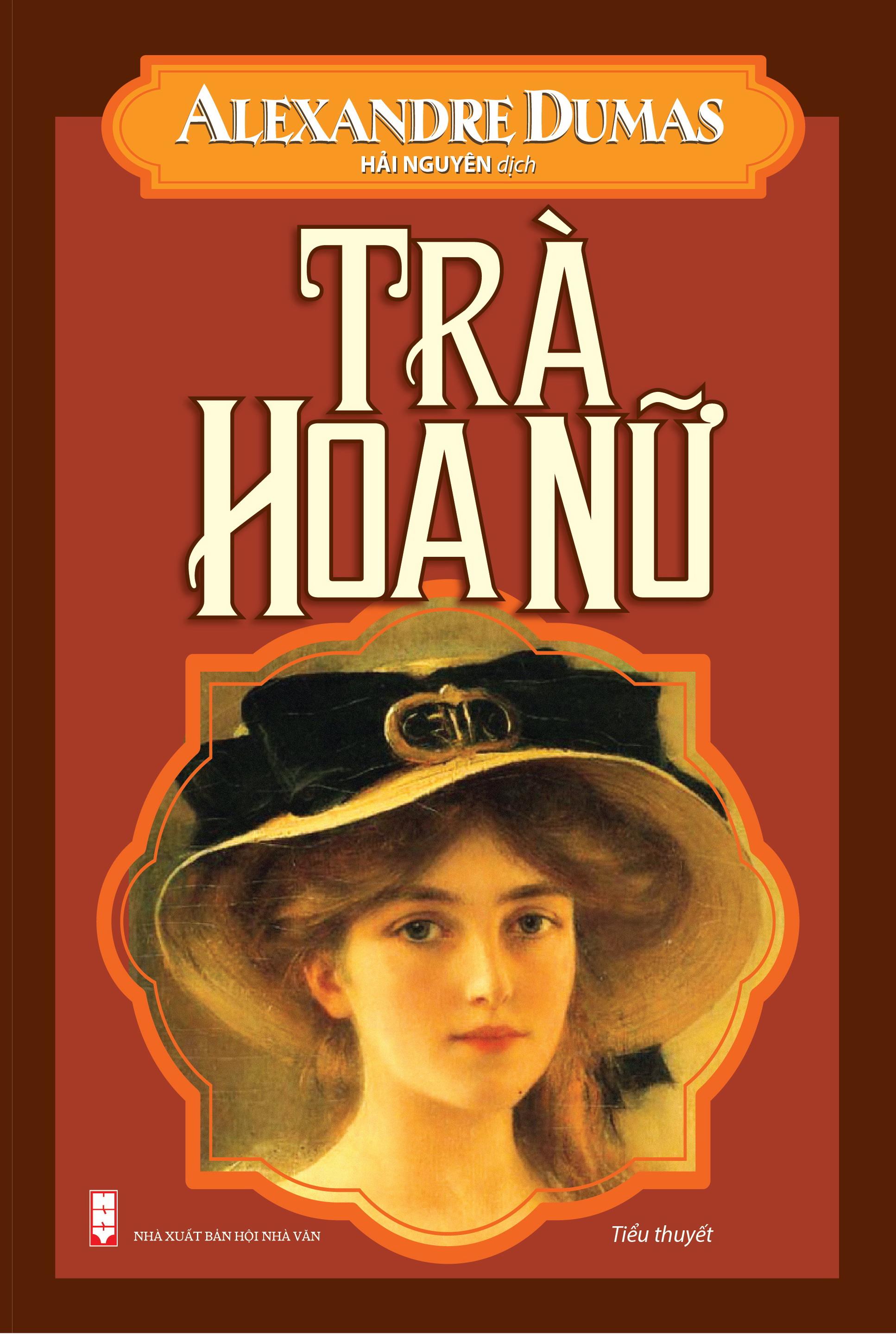 Trà Hoa Nữ (Bìa Cứng)