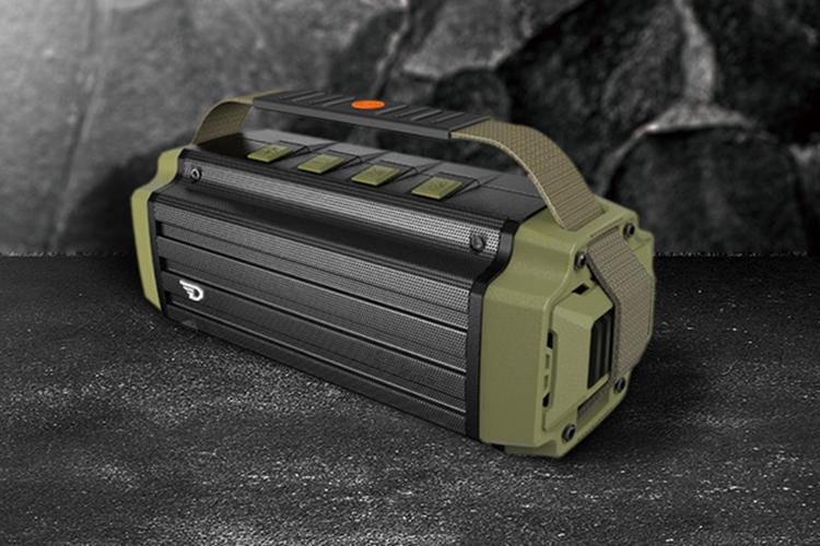 Loa Bluetooth DreamWave TREMOR