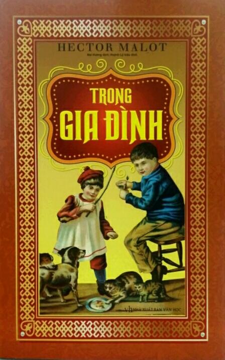 Trong Gia Đình (Trí Việt)