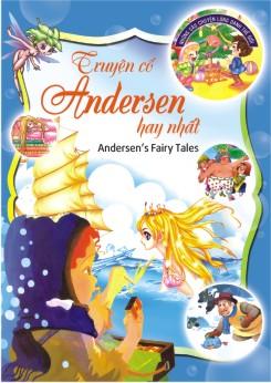 Truyện Cổ Andersen Hay Nhất