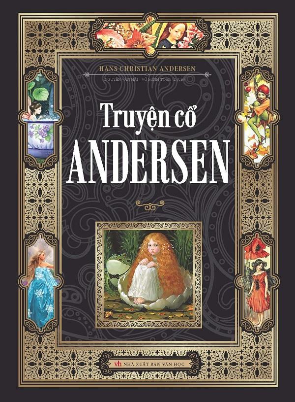 Truyện Cổ Andersen (Minh Long)