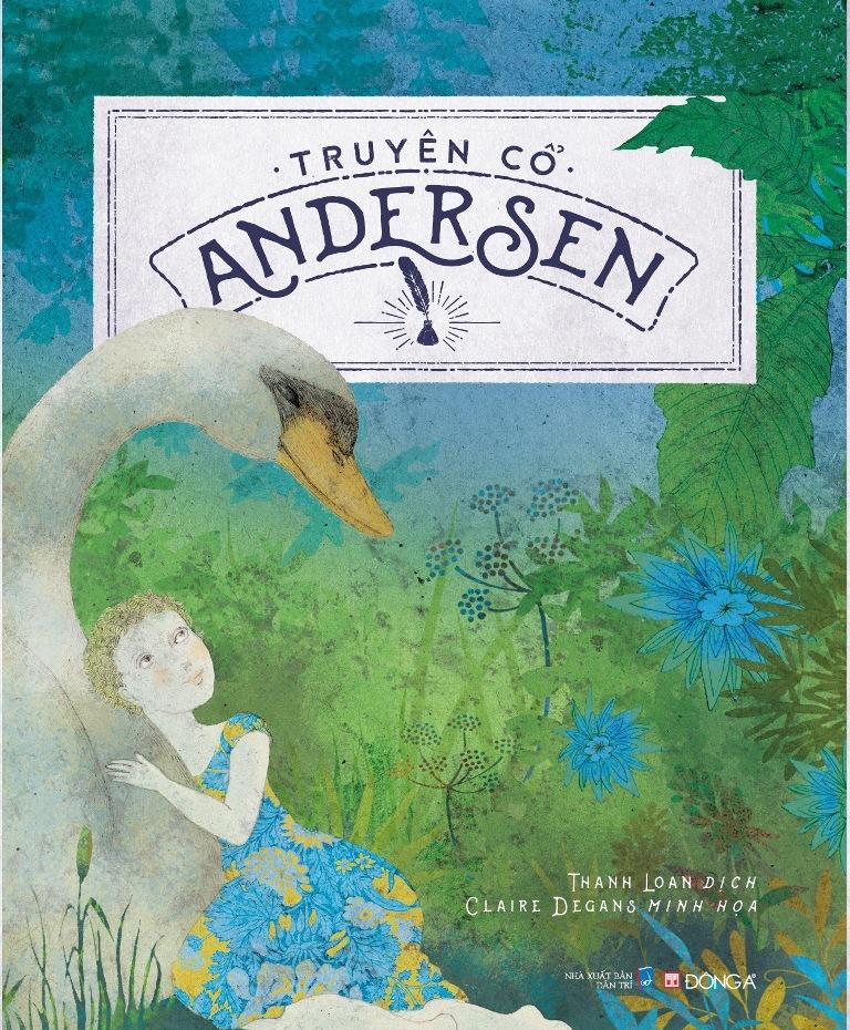 Truyện Cổ Andersen (Đông A)