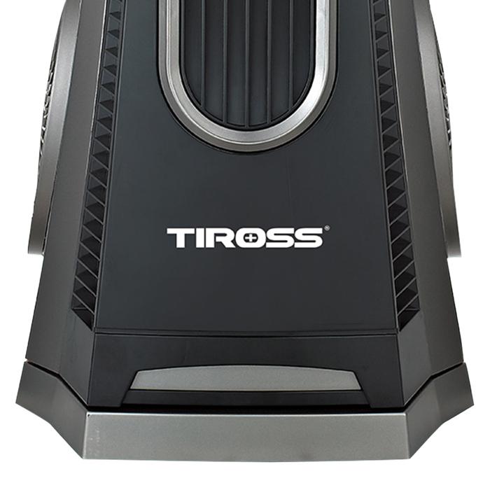 Quạt Tháp Tiross TS9180 - Đen - Hàng chính hãng