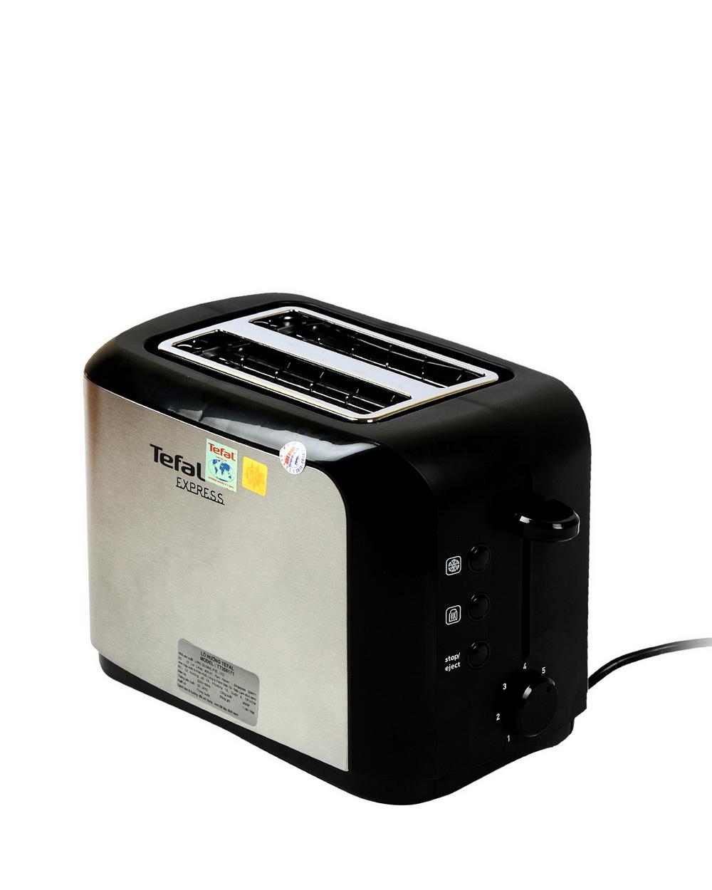 Lò Nướng Bánh Mì Tefal TT356171