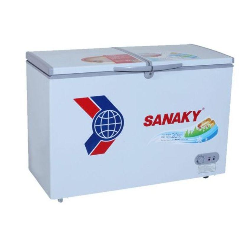 Tủ Đông Sanaky VH-2599W1 (200L) - Hàng Chính Hãng