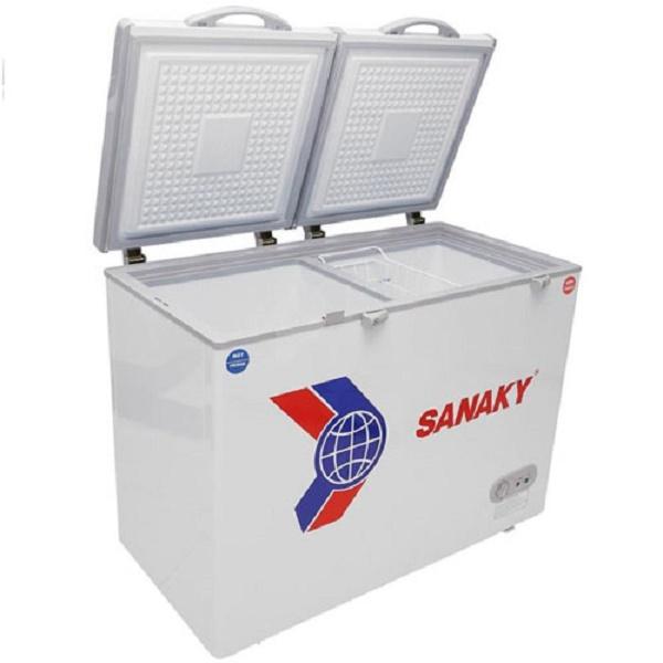 Tủ Đông Sanaky VH-225W2 (165 lít )