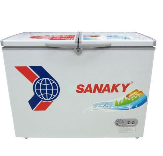 Tủ Đông Sanaky VH-2899A1 (220L) - Hàng Chính Hãng