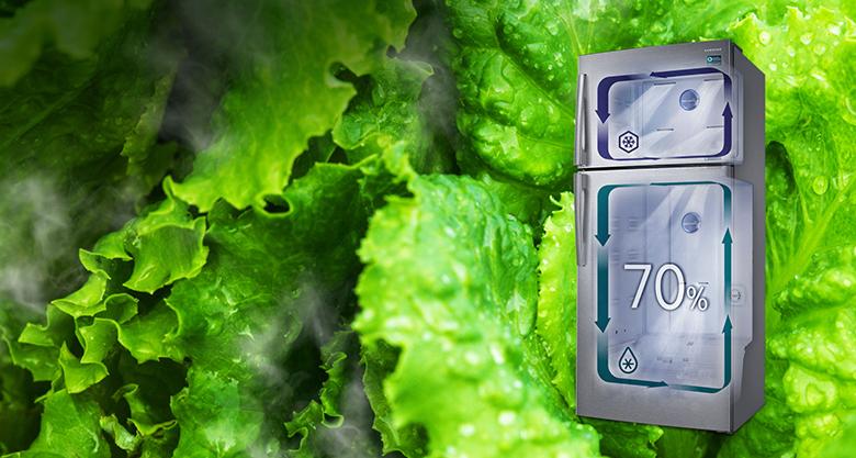 Tủ Lạnh Inverter Samsung RT58K7100BS/SV (583L)