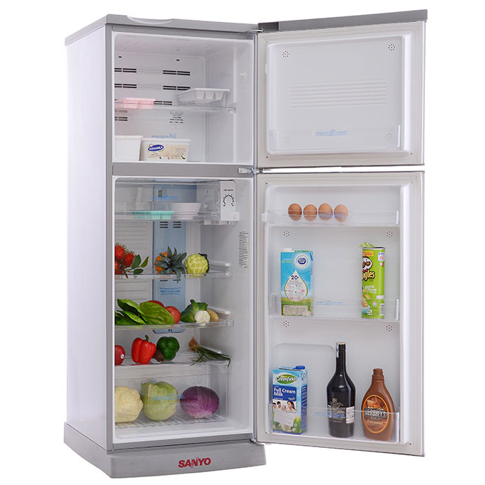 Tủ Lạnh Sanyo SR-S185PN (165 Lít)