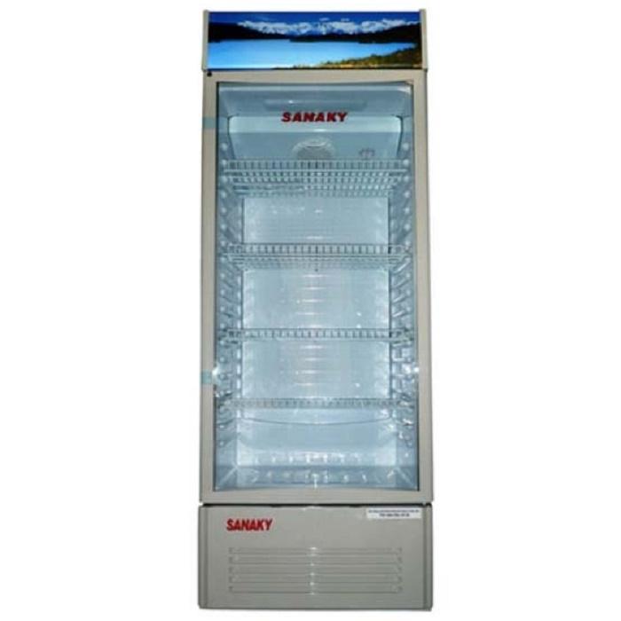 Tủ Mát Sanaky VH-218K (170L) - Hàng Chính Hãng