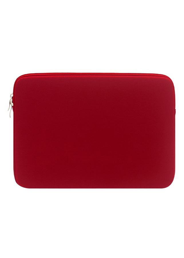 Túi Chống Sốc Laptop Cao Cấp Shyiaes - Đỏ