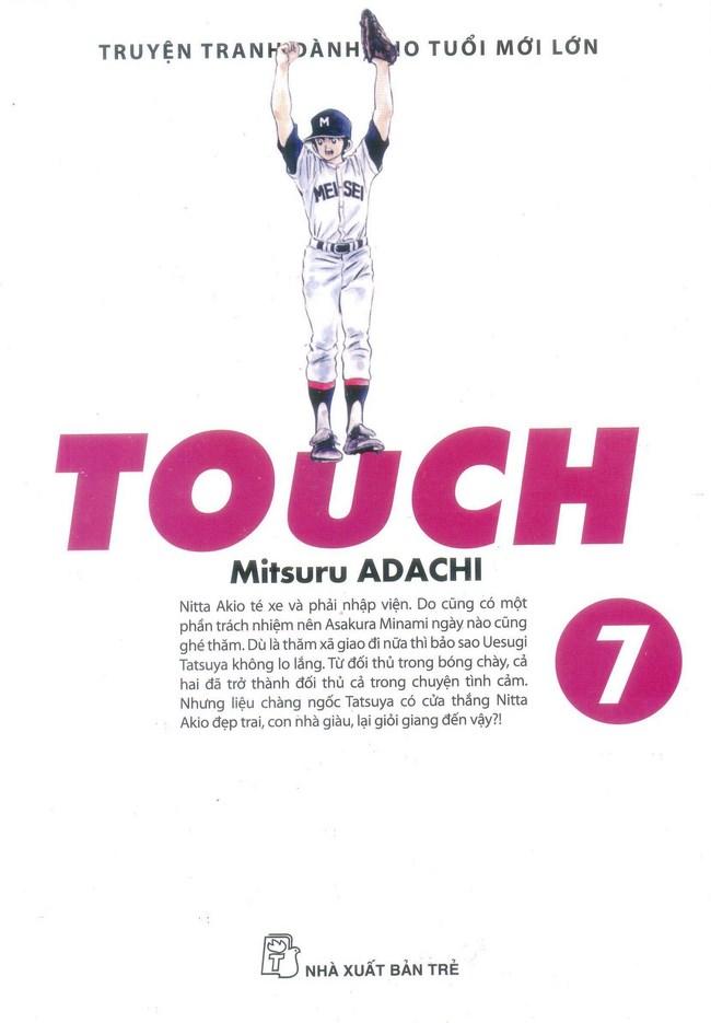 Touch (Phiên Bản Đặc Biệt) - Tập 7