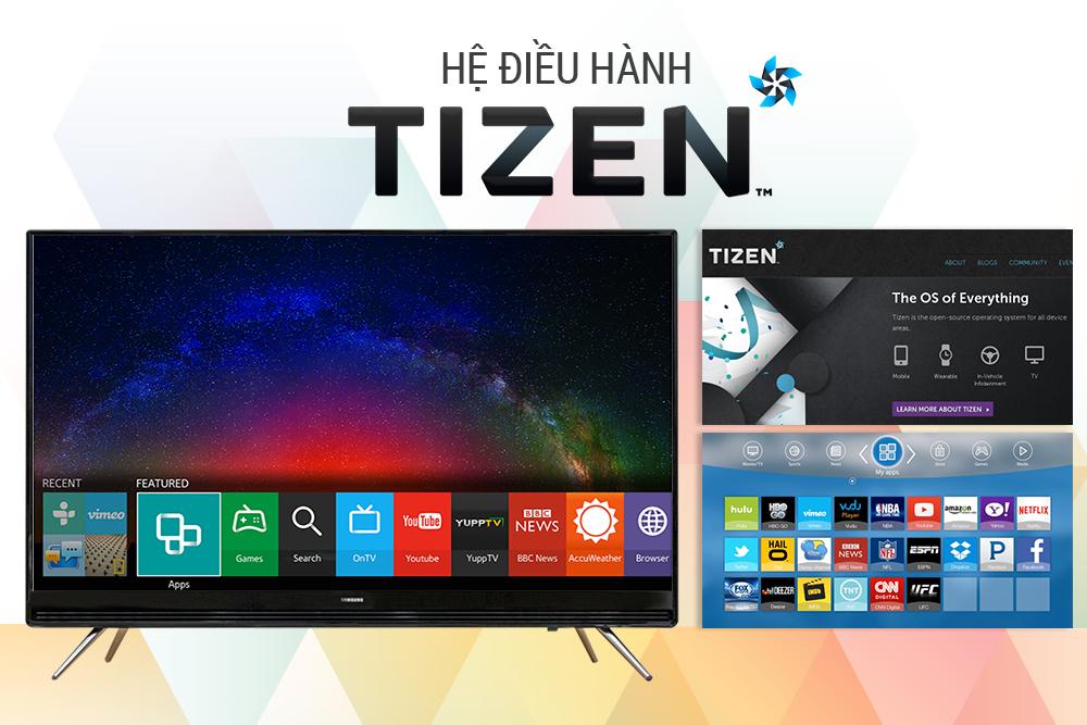 Smart Tivi Samsung 40 inch UA40K5300