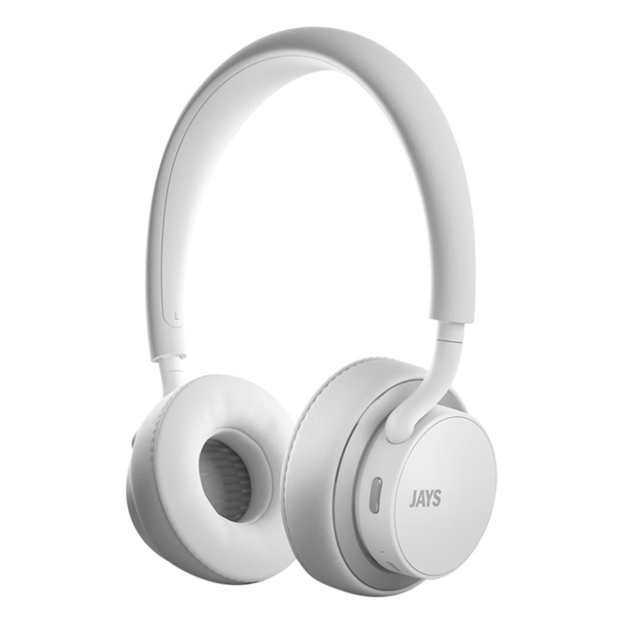 Tai Nghe Bluetooth Chụp Tai u-JAYS - Hàng Chính Hãng - Tai nghe Bluetooth  nhét Tai
