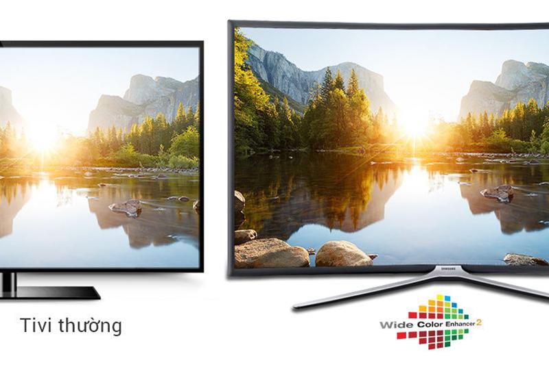 Smart Tivi Cong Samsung UA40K6300 40 inch