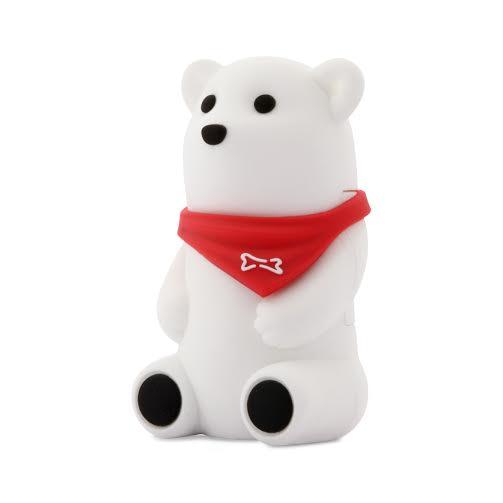 USB Bone Bear 8GB - USB 2.0