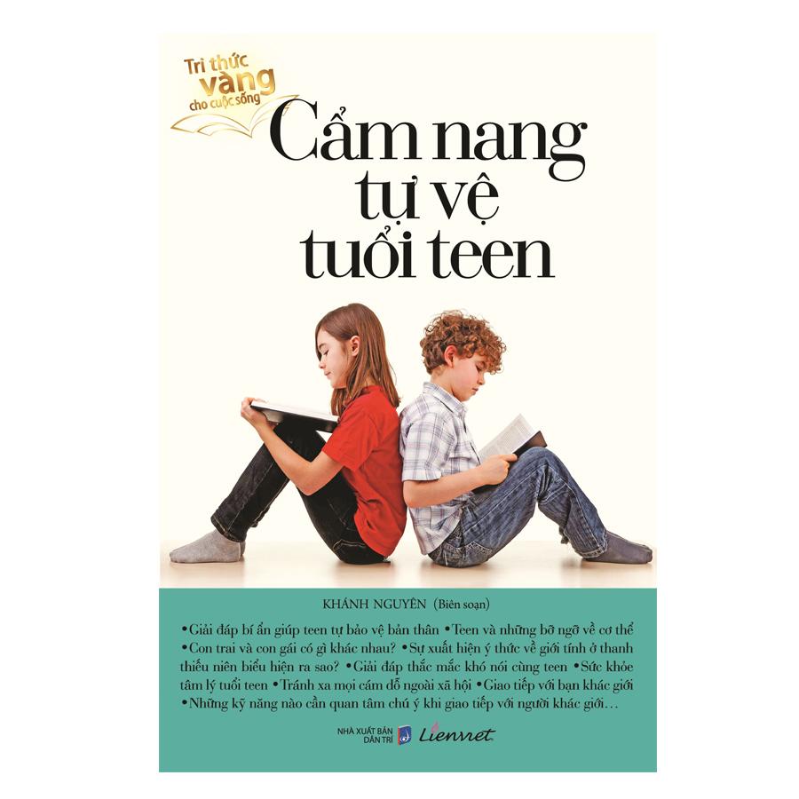 Cẩm Nang Tự Vệ Tuổi Teen