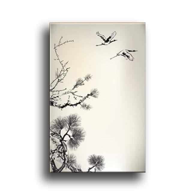 Tranh Treo Tường Canvas Suemall CV140835
