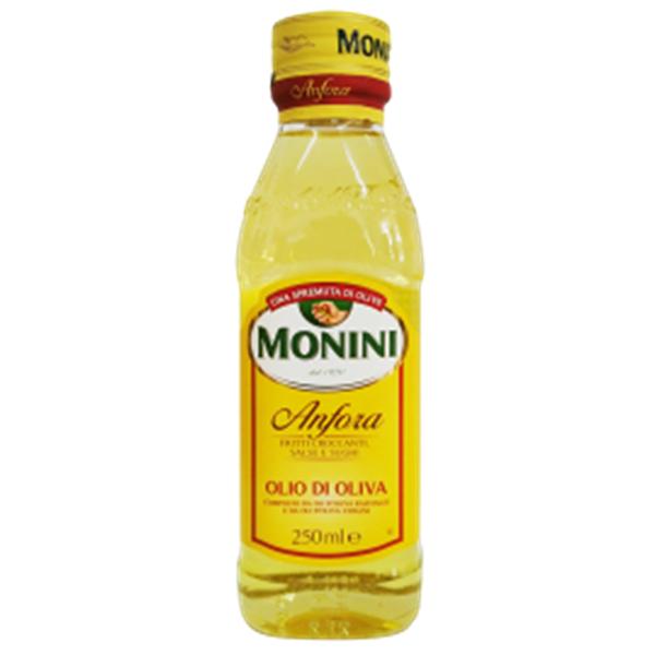 Dầu Olive Monini Anfora 250ml