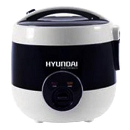 Nồi Cơm Điện Nắp Gài Hyundai HDE 2000W (1.2 lít) - Hàng chính hãng