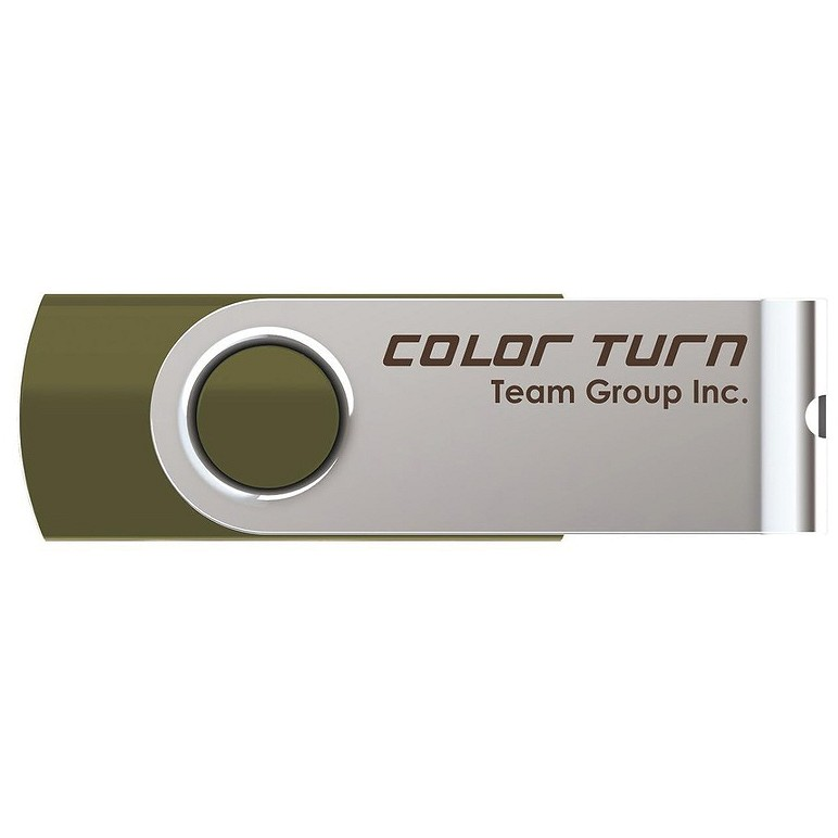 USB Team Group E902 16GB - USB 2.0