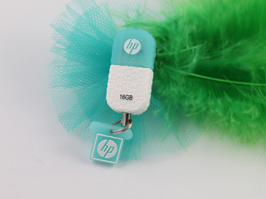 USB HP V175W