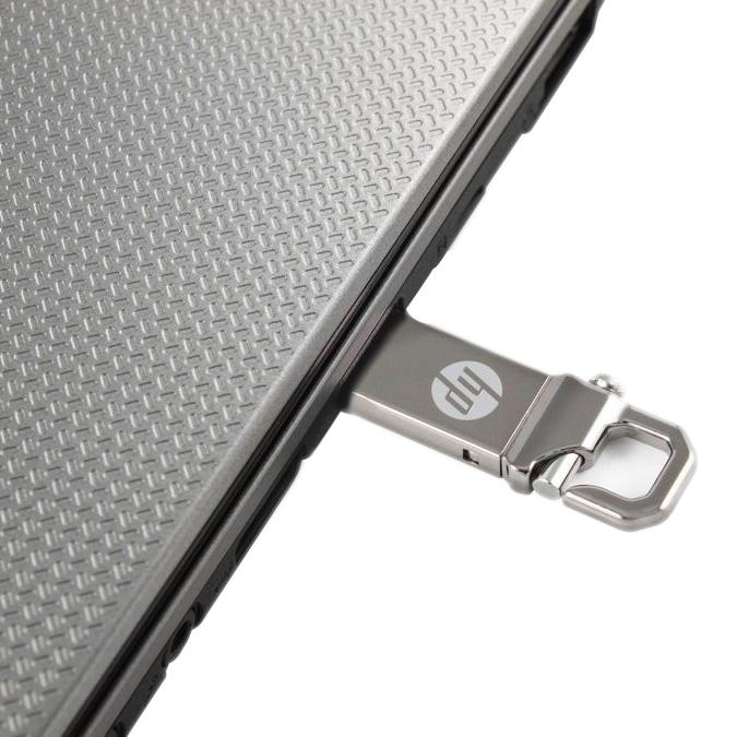 USB HP V250W 4GB - USB 2.0