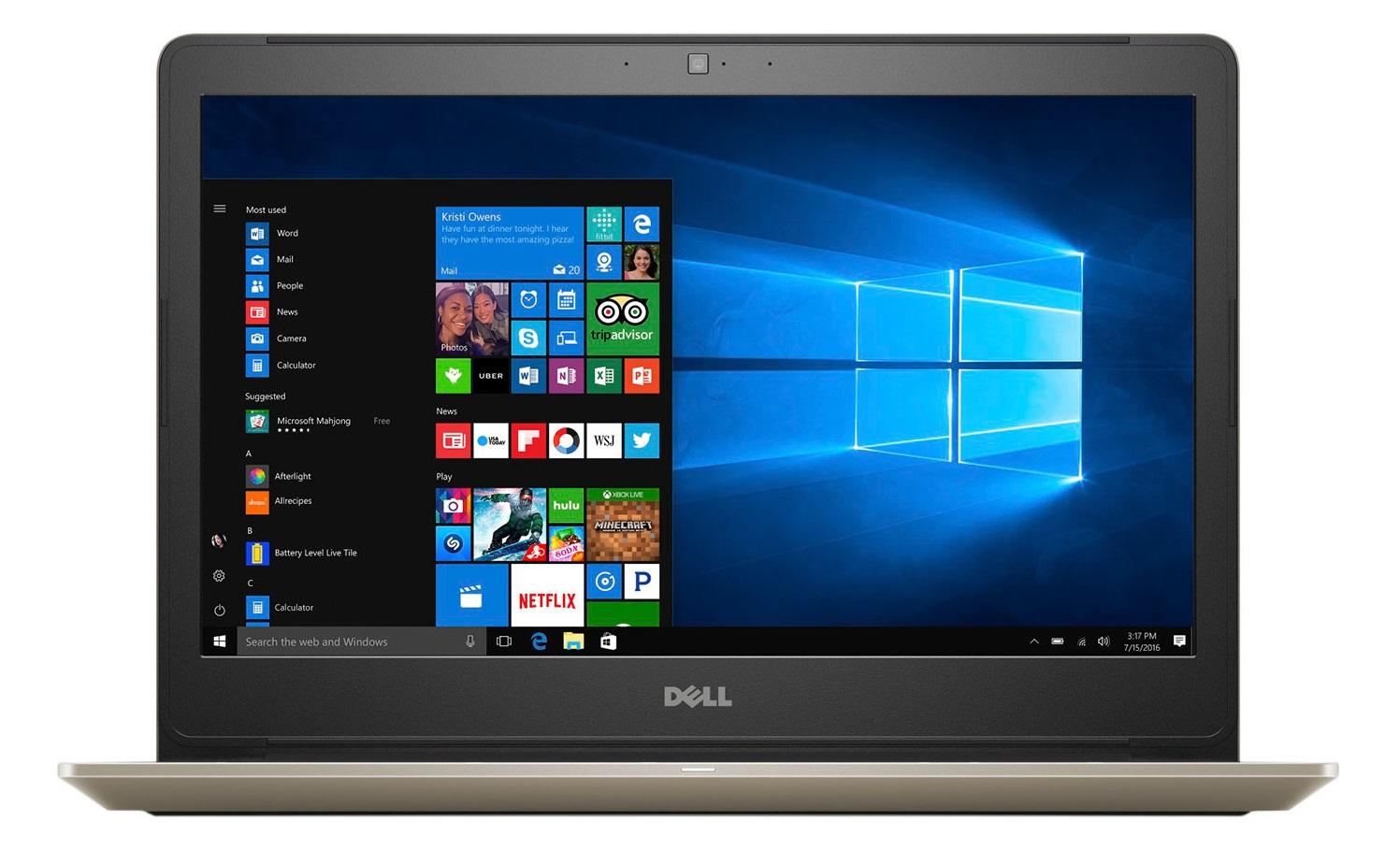Laptop Dell Vostro V5468 V5468C