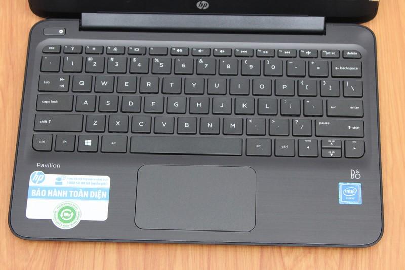 Laptop HP Pavillon 11-S001TU V5E26PA
