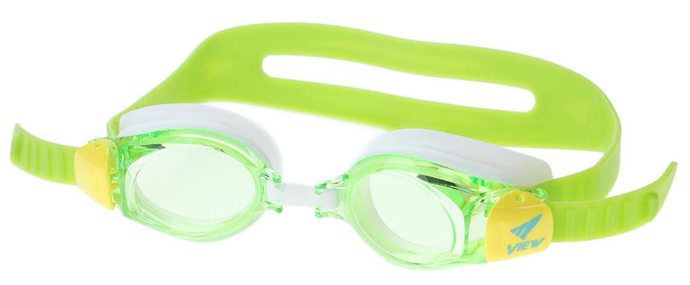 Kính Bơi View Aquario V730J - Xanh Lá