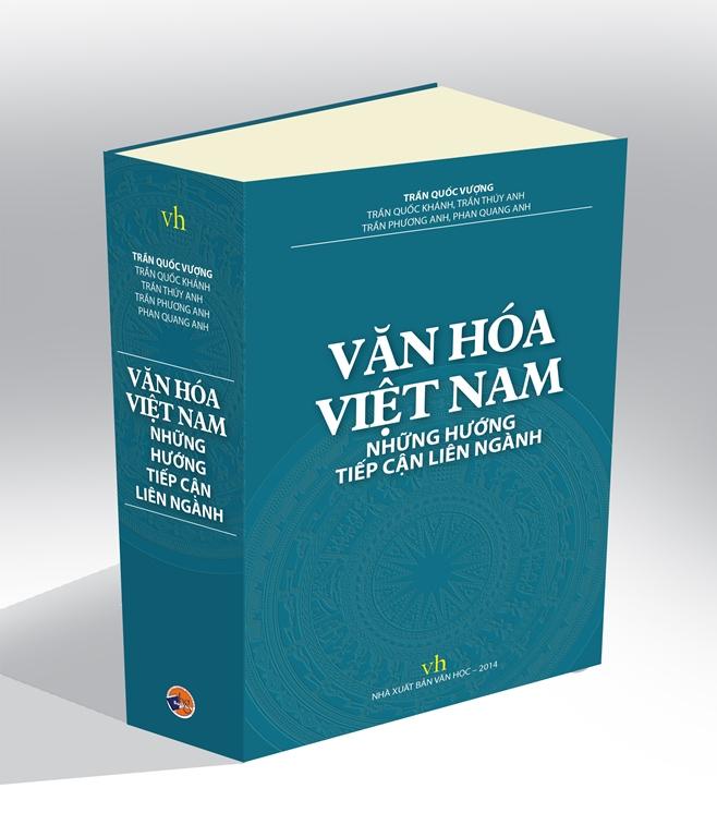 Văn Hóa Việt Nam Những Hướng Tiếp Cận Liên Ngành