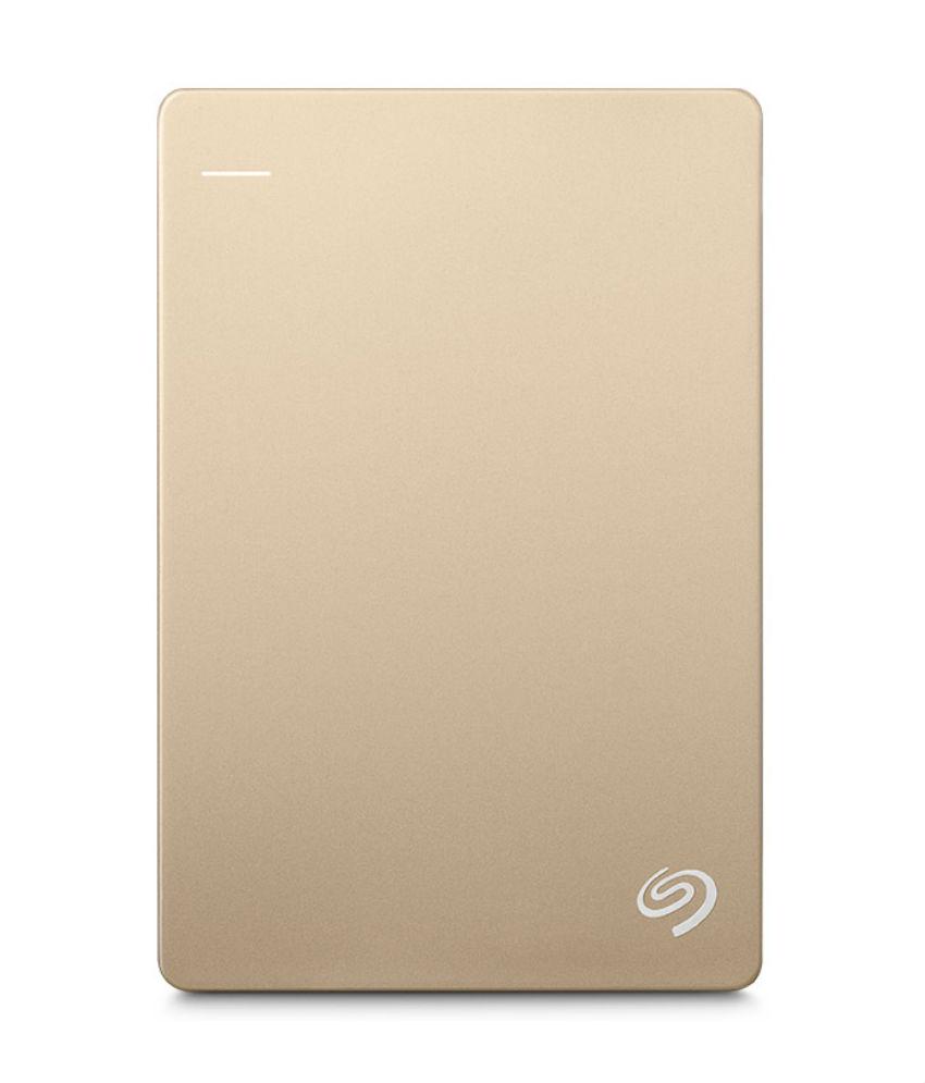 Ổ Cứng Di Động Seagate Backup Plus Slim 2TB USB 3.0 - Hàng Chính Hãng